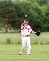 Spring Mills Red Wings vs Shenandoah Heaters 5-31-15-0361