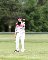 Spring Mills Red Wings vs Shenandoah Heaters 5-31-15-0362